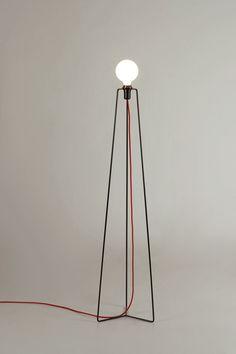 nothingtochance:  Model Lamps / GRUPA