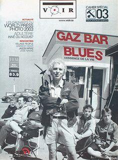 Gaz Bar Blues un de mes meilleurs films quebecois...