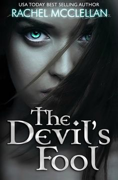 Check Out This Featured Paranormal Romance Book - The Devil's Fool by Rachel McClellan http://awesomebookpromotion.com/the-devils-fool-by-rachel-mcclellan/