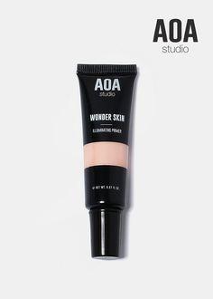 AOA Wonder Skin - Illuminating Primer