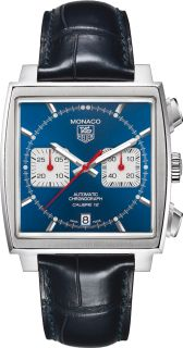 Call Darren at 813-875-3935 to buy your next Tag Heuer from and authorized dealer! MONACO watch | TAG Heuer