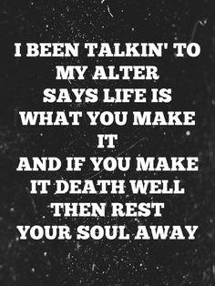 Crown of Thorns - Mother Love Bone Lyrics