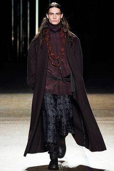 Damir Doma Fall 2012 Menswear Fashion Show Fashion Show, Mens Fashion, Fashion Design, Fashion Menswear, Paris Fashion, Unisex Looks, Damir Doma, Fashion Week 2018, Mens Fall
