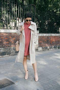 heels in prague | blog by adela stredova