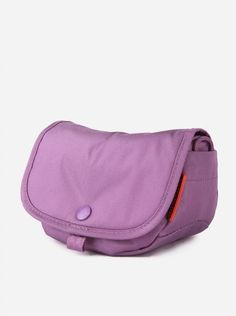 Hellolulu Jelly Bean Compact Camera Bag (Grape) - Bags and Luggage - Travel