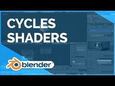 Get a grasp of the most fundamental tools and concepts in Blender.