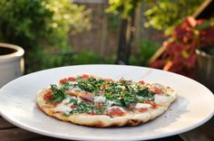 How To Make the Best Grilled Pizza — Cooking Lessons from The Kitchn