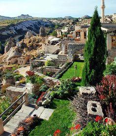 Argos hotel, Cappadocia