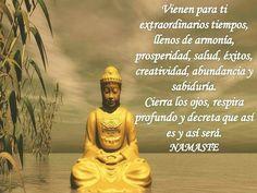 Decreta tu paz interior