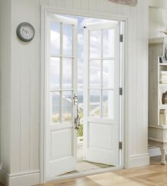 interior french doors - Google Search