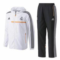Chándal Adidas Real Madrid pes suit  outlet  fútbol. Más ofertas y  promociones en nuestra  tienda  outlet www.entretiendas.com a5d5004c7d266