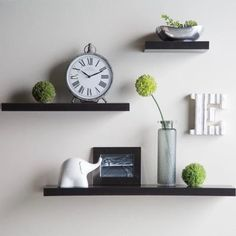 28 Pieces Of Decor Thatu0027ll Convince Everyone Youu0027re An Adult. Shelves For  WallsFloating ...