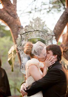 Casamento Duda Maia e Felipe VIotti (Foto: Chá das Duas)