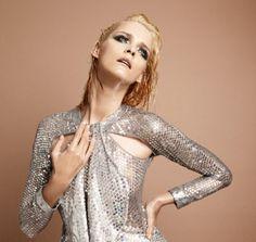 Carmen Kass by Yelena Yemchuk for 25 Magazine