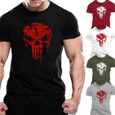 MENS MMA T-SHIRT GYM BODYBUILDING MOTIVATION TRAINING WORKOUT FIGHTING in Clothes, Shoes & Accessories, Men's Clothing, T-Shirts | eBay