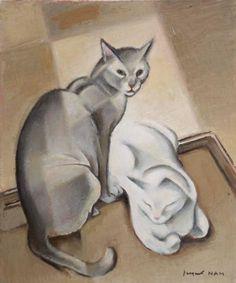 Jacques NAM (1881 - 1974)
