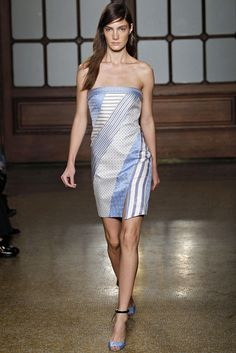 Philosophy di Lorenzo Serafini Spring 2013 Ready-to-Wear Collection Photos - Vogue