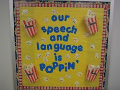 Slp Bulletin Boards | Bulletin Board