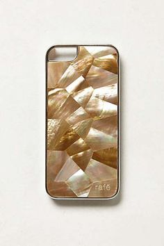 gorgeous mother of pearl iPhone case #iphonecase