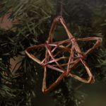 Add This Handmade Wire Ornament To Your List of DIY Gift Ideas!