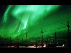 HAARP Facility Shut Down, Claims Government (The High Frequency Active Auroral Research Program) - YouTube