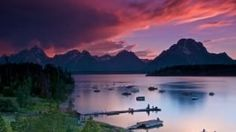 National Parks - Jackson Hole Chamber of Commerce