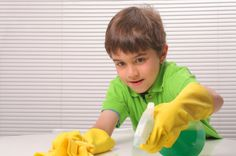 Spring Cleaning and Organizing Tips for Moms