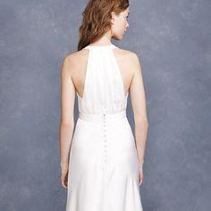 Bettina gown - gowns - Wedding's Bride - J.Crew