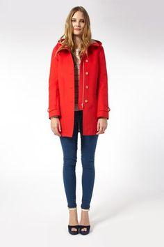 Singing In The Rain Mac - Coats & Jackets - Great Plains