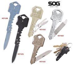Nice micro EDC gear I found my set of keys