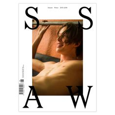SSAW Autumn Winter 2015-2016