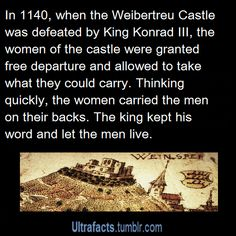 "The awesome part is, When the king's people saw what was happening, many of them said that that was not what had been meant and wanted to put a stop to it. But the king laughed and accepted the women's clever trick. ""A king"" he said, ""should always stand by his word."""