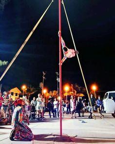 Circo du Soleil, Puerto Morelos, Quintana Roo, México