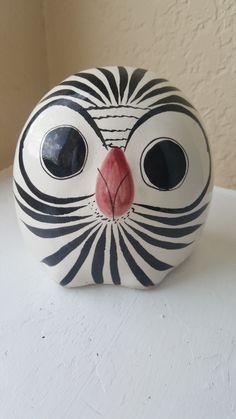 Clay Birds, Folk Art, Popular Art