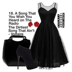 """""""30DaySongChallenge: Day 18"""" by secretsoftheslytherin ❤ liked on Polyvore featuring Bling Jewelry, Zara, Unique Vintage, Giuseppe Zanotti, CellPowerCases and secretslytherin"""