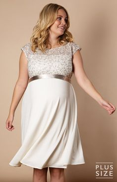 88f14a4755a3f 20 Best Plus size maternity dresses images in 2014 | Overweight ...