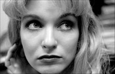 Sheryl Lee (Laura Palmer) on the set of Twin Peaks: Fire Walk With Me. Photo by Richard Beymer (a. Laura Palmer, Richard Beymer, David Lynch Movies, David Lynch Twin Peaks, Sheryl Lee, Between Two Worlds, Anniversary Photos, 20th Anniversary, In The Tree