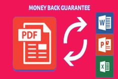 Fiverr freelancer will provide Convert Files services and convert PDF and word into any other format in just 24 hours within 1 day Microsoft Word Document, Microsoft Excel, Powerpoint To Pdf, Freelance Programming, Cover Pages, Be Yourself Quotes, Web Development, Helping People, Spelling