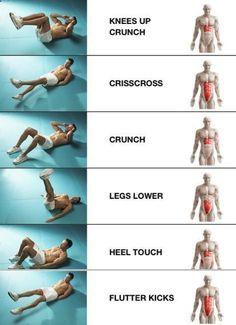 Belly Fat Workout - 10 exercices abdos pour avoir ventre plat rapidement, perdre du ventre en 10 minutes workout par jour Do This One Unusual 10-Minute Trick Before Work To Melt Away 15+ Pounds of Belly Fat