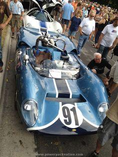 #Blue 1966 #Lola
