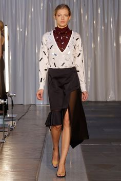 Toga Spring 2015 Ready-to-Wear - Collection - Gallery - Style.com