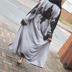 Hijab Fashion | Nuriyah O. Martinez | épinglé par ❃❀CM❁✿