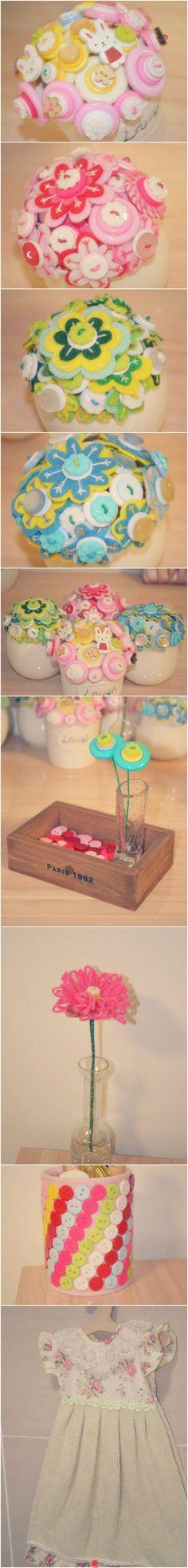 flower pomander