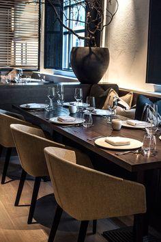 Restaurant Fauna — Christian's & Hennie