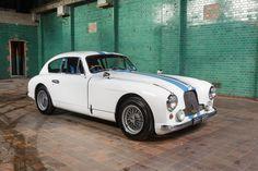 1954 Aston Martin DB2 - DB 2/4 | Classic Driver Market