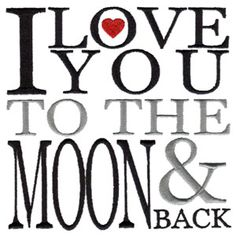 KMD Moon Love
