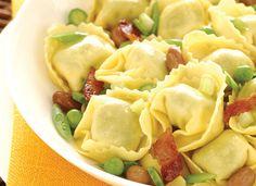 Rana.it - Tortelloni ricotta spinaci agli ortaggi