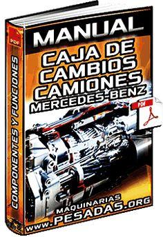 Descargar Manual de Caja de Cambios de Camiones Mercedes Benz