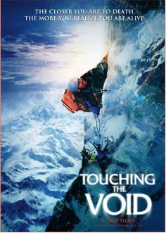 50 documentaries to see before you die. 14/50, Touching the Void