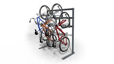 Need a custom bike parking solution? Velodome Shelter produces custom bike shelters that will fit virtually any site or budget. Call 888-995-8090 for free consultation.